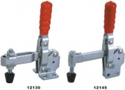 12130 / 12145 vertical handle toggle clamp